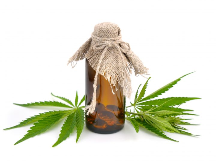 WHICH CBD PRODUCT IS RIGHT FOR ME? by Green Roads World