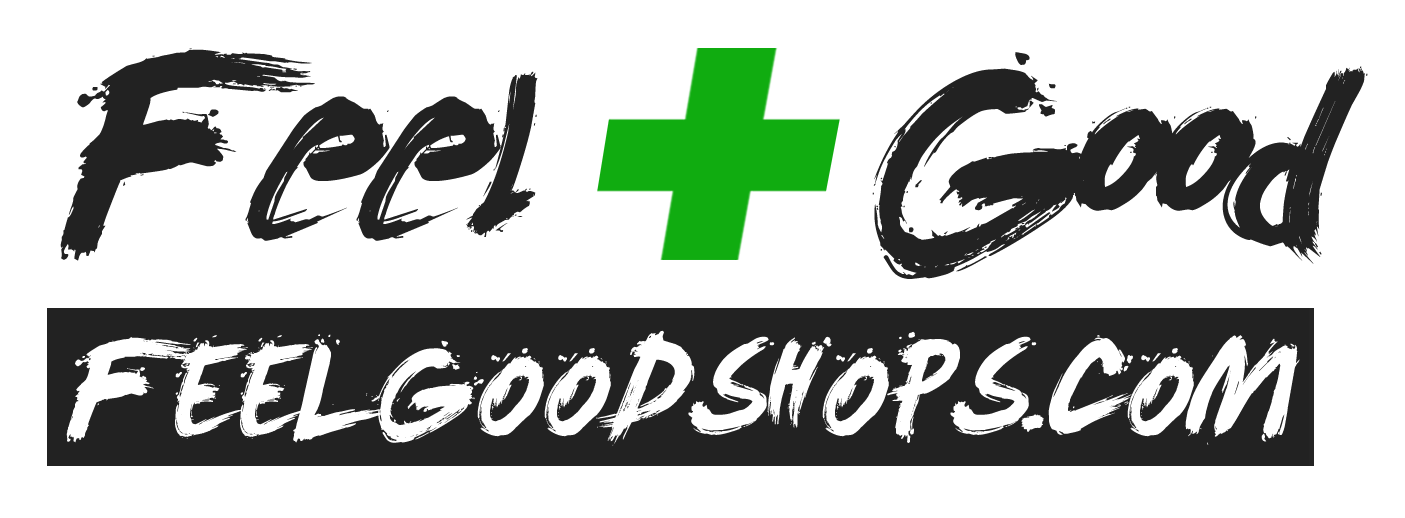 Feel Good | Smoke & Vape Shop