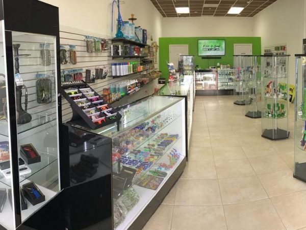 Kendall Drive | Kendall Shops West