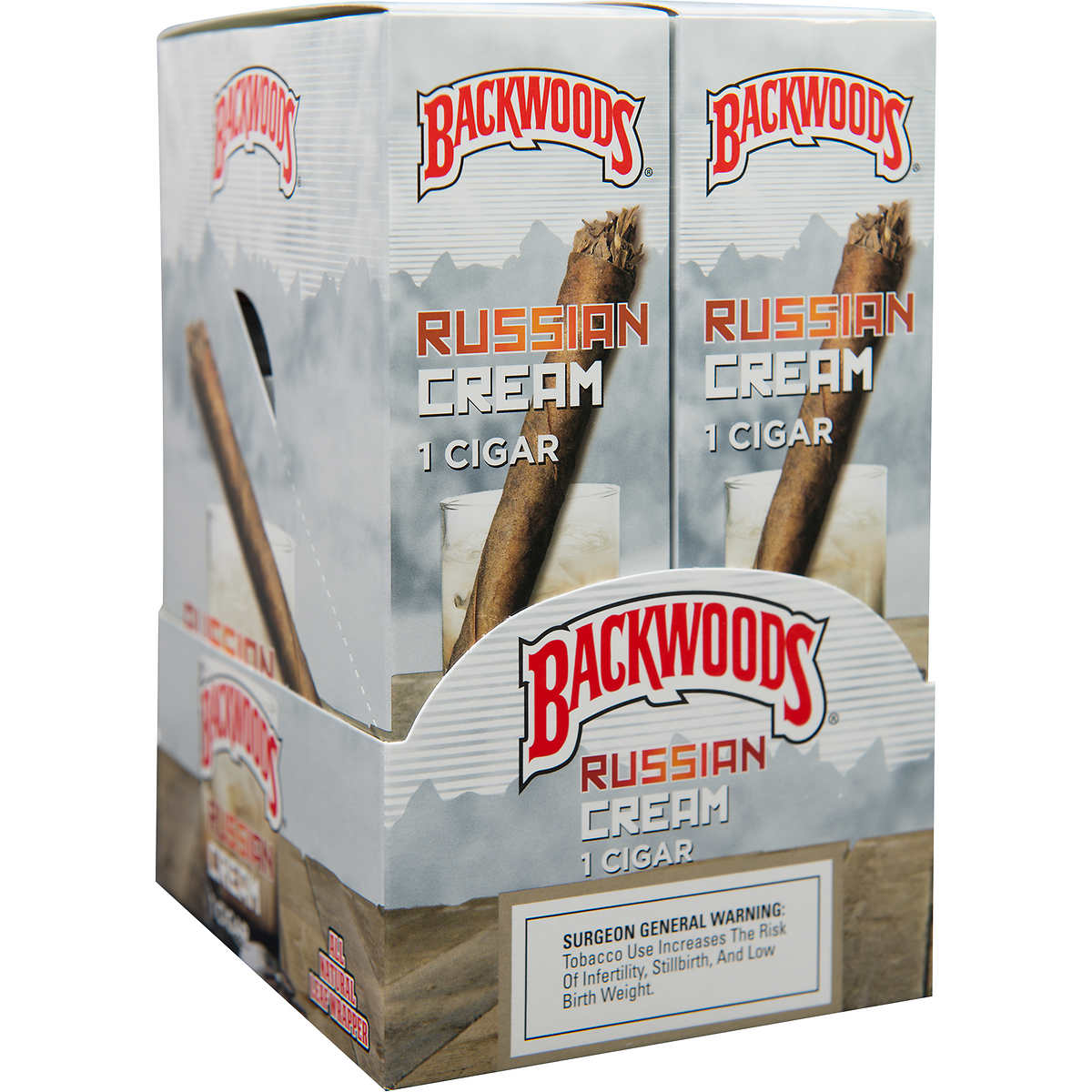Backwoods singles